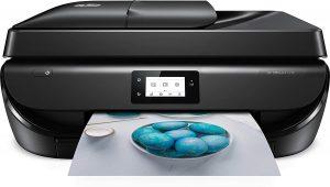 Impresoras, fotocopiadoras y escáners