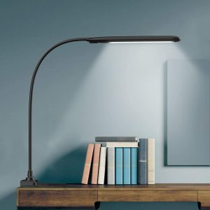 Lámparas para oficina