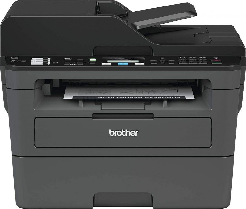 Impresoras multifunción laser y tinta Brother