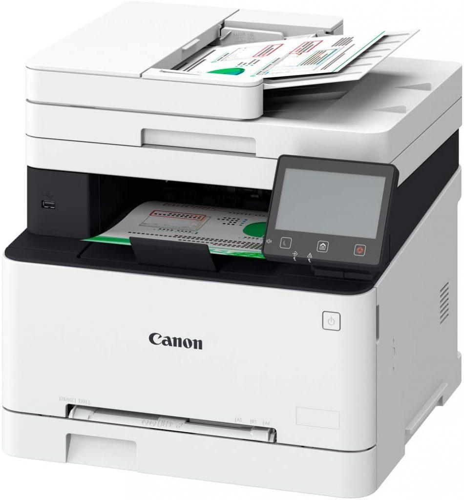 Impresoras multifunción laser y tinta Canon