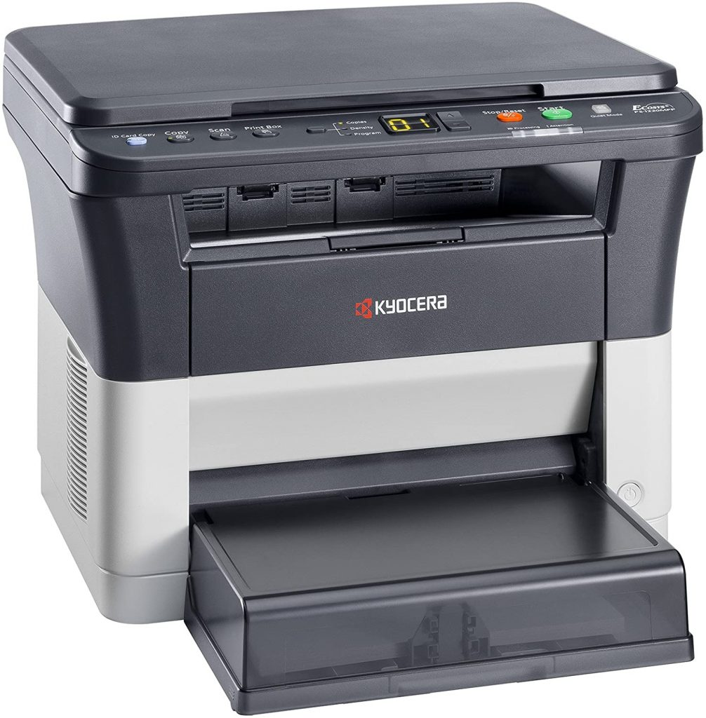 Impresoras multifunción laser y tinta Kyocera