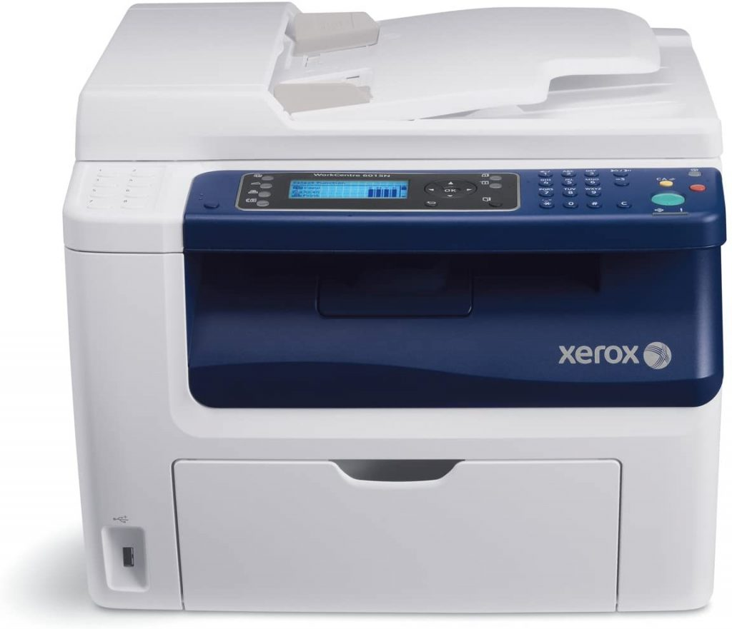 Impresoras multifunción laser y tinta Xerox
