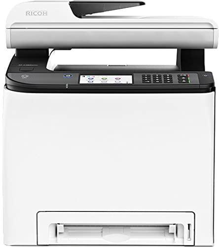 Impresoras multifunción laser y tinta Ricoh