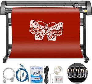 Plotters de impresión y de corte